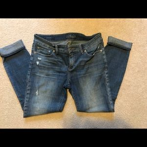 Lucky skinny Lolita skinny jeans